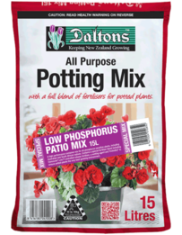 Daltons All Purpose Low Phosphorus Potting Mix