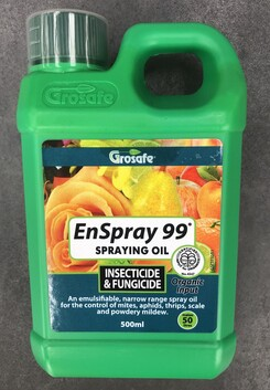 Grosafe Enspray99 500ml