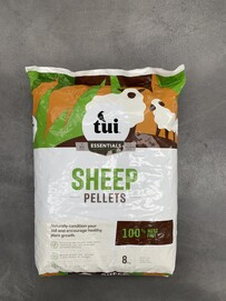 Sheep Pellets