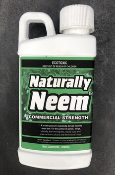 Naturally Neem